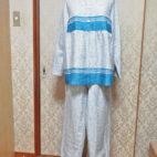 娘のリクエストパジャマ
