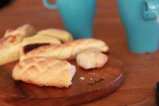 モチモチ美味しい ♡ おうちパン講座 ♡