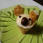 8・9月 コラボ企画のお知らせ:アイスクリームとパン