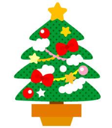 12月 キッズ クリスマス♡レッスン 募集中
