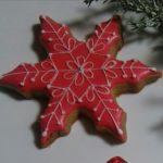 アイシングクッキーレッスン Merry Christmas ♬ 楽しみました