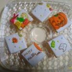 ハロウィン アイシングクッキー ご注文承ります