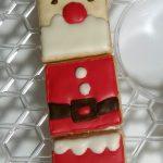 12月 クリスマス♡アイシングクッキーレッスンのお知らせです