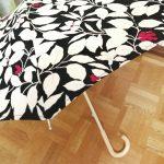 オーダーの日傘❤お気に入りの布と持ち手